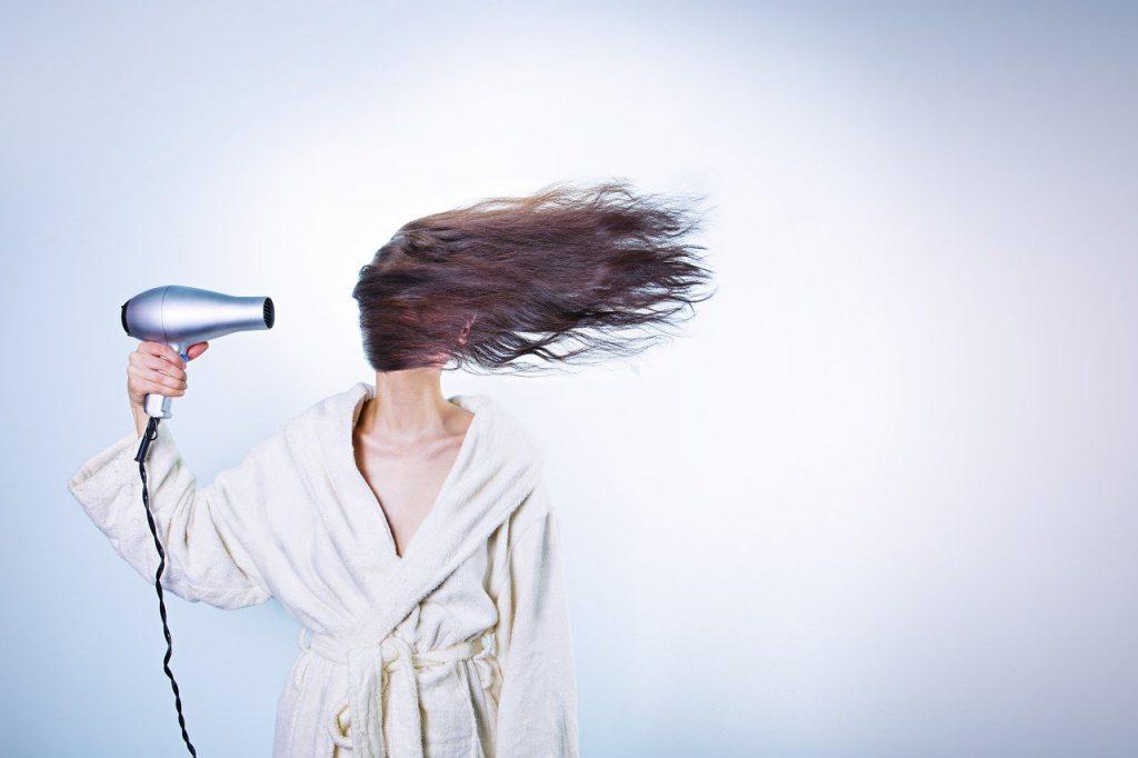 keratynowe prostowanie włosów w Lublinie